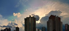 Clouds (baziliorvieira) Tags: clouds panoramic rain sky cu nvens