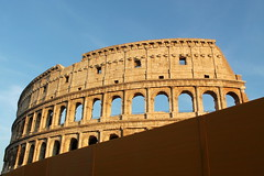 Roma (katefoto-) Tags: roma colosseo anfiteatro monumento cielo colore
