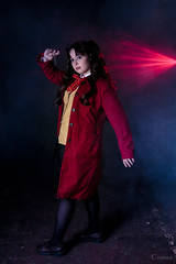 Rin Tohsaka - In the fog