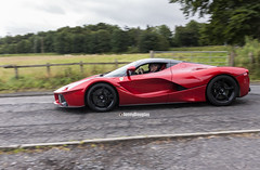 Ferrari La Ferrari (jonnydouglas95) Tags: ferrari laferrari supercar horse power fast quick scotland laf red paul bailey performance portfolio youtube jonnykodak jonnydouglas jonathandouglasphotography photo cars hypercar awesome amazing experience