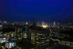 Shinjuku (badcrc) Tags: japan eos eos350d