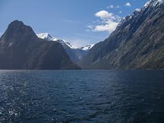 376 - Milford Sound 2
