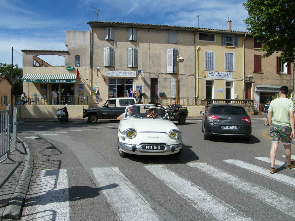 2016 06 12 - Rassemblement véhicules anciens juin 2016
