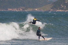 Praia da Ferrugem (Andre Werutsky) Tags: beach praia onda waves surf surfing surfphotography garopaba surfferrugemsetembro2016surfesantacatarina