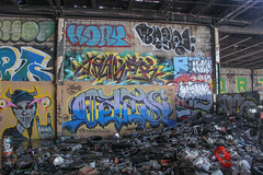 Cats, Drane, Kory, Brew, Cemy, Oc (NJphotograffer) Tags: graffiti graff new jersey nj shortys diy skatepark cats ckd void ldz crew lostdreamz drane korey kory 2w 2wcrew brew cemy oc mhs