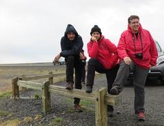 Mis compaeros de viaje a Isladia.2016.EXPLORE#165-Mierc-19-Oct-2016 y 105 de mi Galera. (lameato feliz) Tags: compaeros viaje islandia naturaleza paisaje explore