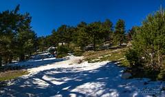 Navacerrada (jchmfoto.com) Tags: skiresort landscape estacindeesqu paisaje cercedilla communityofmadrid spain es