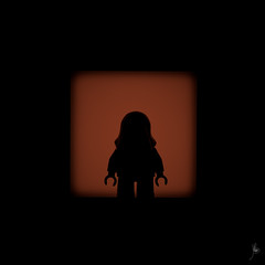 Shadow (247/100) - Jawa (Ballou34) Tags: 2015 650d afol ballou34 canon eos eos650d flickr lego legographer legography minifigures photography rebelt4i stuckinplastic t4i toy toyphotography toys rebel stuck plastic 2016 photgraphy blackwhite light shadow enevucube minifigure 100shadows starwars star wars jawa alien