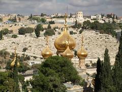 Jerusalem, Church of Mary Magdalene (sebd_ch) Tags: jerusalem mary magdalene church