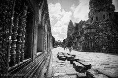 Angkor Wat, Cambodia (Gabriela Nakayoshi) Tags: angkorwat cambodia siemreap camboya d90 nikon asia temple tokinaatx116prodxii1116mmf28