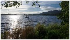 Fishing Boats (Ben.Allison36) Tags: fishing boats lake menteith loch scotland trossachs