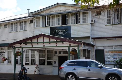 DSC_5853 Lake Eacham Hotel (Yungaburra Hotel), 6 Kehoe Place, Yungaburra, Queensland