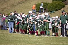 IMG_2520eFB (Kiwibrit - *Michelle*) Tags: pee wee football winthrop monmouth boys team game 101516 play