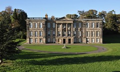 Calke Abbey Derbyshire 16th October 2016 (loose_grip_99) Tags: calke abbey nationaltrust stately home house palace derbyshire england uk midlands eastmidlands october 2016