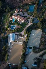 Beautiful (photosic_kw24) Tags: hot air balloon arial delmar california sandiego mansion mansions