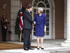 PM meeting with Spanish PM Rajoy (The Prime Minister's Office) Tags: theresamay primeminister spain madrid uk rajoy