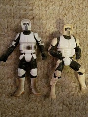 Scout Trooper (samreitenour) Tags: endor empire stormtrooper