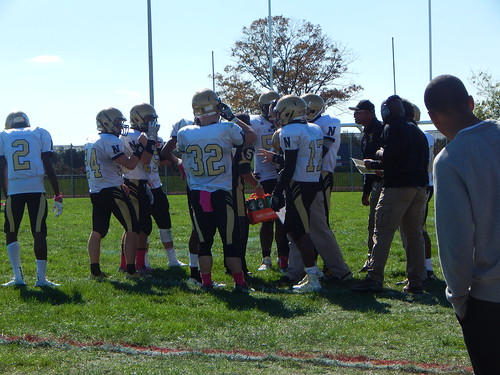 """William Penn vs. Newark 10.15.16 • <a style=""""font-size:0.8em;"""" href=""""http://www.flickr.com/photos/134567481@N04/30304227221/"""" target=""""_blank"""">View on Flickr</a>"""