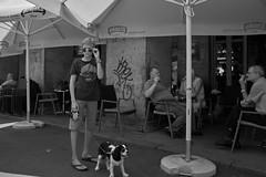 spotlight (Carey Moulton) Tags: croatia street decisive moment people urban life