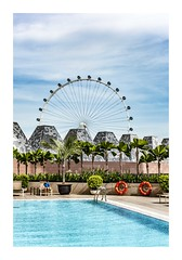 The Rooftop (red stilletto) Tags: singapore hotel pool swim swimming rooftoppool singaporeflyer