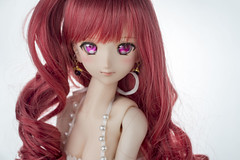akane debut (haru88) Tags: dd dds volks doll dollfie dollfiedream