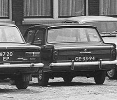 GE-33-94 (kentekenman) Tags: vauxhall viva sc1