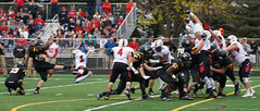 27 (dordtfootball2014) Tags: dordt northwestern