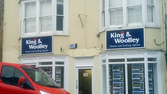 Fascias (Freebird Signs) Tags: fascias that keith did for chipping norton branch king woolley october 2016