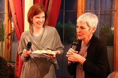 2013 Cena armena con scrittrici e scrittori