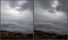 Our First Light Showers In Long, Dry Weeks in San Jose, CA! (5-16-13) Photo #3 (54StorminWillyGJ54) Tags: california sky weather clouds skyscape spring skies atmosphere rainy skyscapes westcoast mothernature meteorology greatoutdoors may2013 spring2013