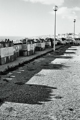 Ericeira.#film #b&w (francisco66al) Tags: film olympusom10