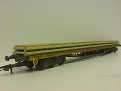 CAMBRIAN_Salmon (37686) Tags: oo gauge wagons