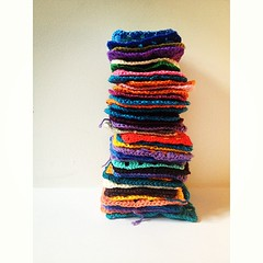 Yay! 48 so far! Awesome! #guyblanket #community #michaelboggan #craftalong (meetmeatmikes) Tags: square squareformat inkwell iphoneography instagramapp uploaded:by=instagram