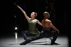 Listen: Christopher Wheeldon on his inspired creative partnership with Wendy Whelan