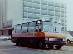 PICT39188 (pjlcsmith2) Tags: ford alexander bournemouth midibus shamrockrambler a0609 pfx744r