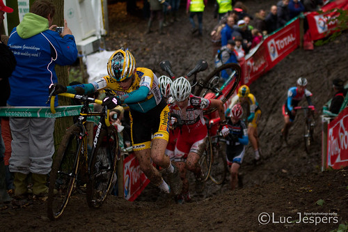 Superprestige Gavere 019