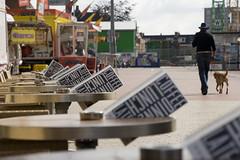 Coffee (Arend Jan Wonink) Tags: newscaf groningen tussenbeidemarkten grotemarkt terras bokeh