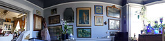 panaroma done in the living room 7-16 (nolehace) Tags: living room 716 panorama summer nolehace sanfrancisco fz1000