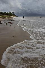 irregular... (Subhojit...) Tags: canon 60d 1635mm llens landscape sky rainyday sea