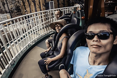 DSC_9979 (Frankie Tseng ()) Tags: amusementpark park festival festivals ferriswheel coffeemug carousel adventure blur pan rollercoaster scary speed pirateship spaceship bw bwphotography height kids kidspark