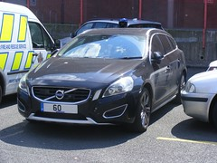 Photo of 4700 - GMFRS - 60 Plate Officers Car - 033