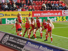 Rotherham v Brentdord 20th Aug 2016 (2) (Chris.,) Tags: aessealnewyorkstadium bees brentfordfc creativecommons4 millers newyorkstadium rockettes rotherham rotherhamunitedfc rotherhamunitedtherockettes rufc skybetchampionship skybetleaguechampionship therockettes efl