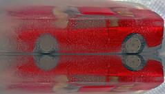Cool Ferrari (Gnter Hentschel) Tags: eis eiskalt eisbilder rot dieanderenbilder verrckt verrcktebilder versuche versuch modellauto modellcar modell fotomodell deutschland germany germania alemania allemagne europa nrw nikon nikond5500 d5500 hentschel gnter indoor flickr guenter schnheit