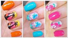 beauty nails (piempong) Tags: beauty nails