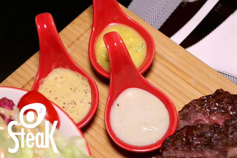 永康街牛排O'Steak Taipei37