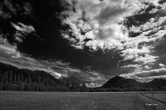 Plaine de Reymure (Jacques Isner) Tags: plainedereymure isre cloud ciel pentax pentaxart pentaxflickraward pentaxsmc pentaxk1 paysage