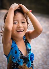 Primary teeth in decay (FotoGrazio) Tags: litttlegirl smile waynesgrazio cute happiness streetportrait streetphotography rottingteeth philippines pose decayingteeth girl happy waynegrazio streetportraiture filipina younggirl adorable lifeinthephilippines portrait documentaryphotography batangbabae fotograzio