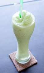 GreenAppleYogurtSmoothie   (promoterest) Tags: restaurant thailand sattahip thairestaurant    sattahiprestaurant   thailocalrestaurant bestrestaurantthailand chonburi