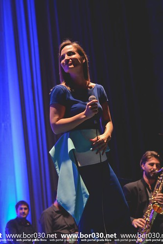 Koncert Jelene Tomašević