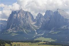 IMG_7112  2. dagur (Gormur) Tags: bndaferir seiseralm suurtrl dlmtar dolomiten dolomites sassopiatto sassolungo
